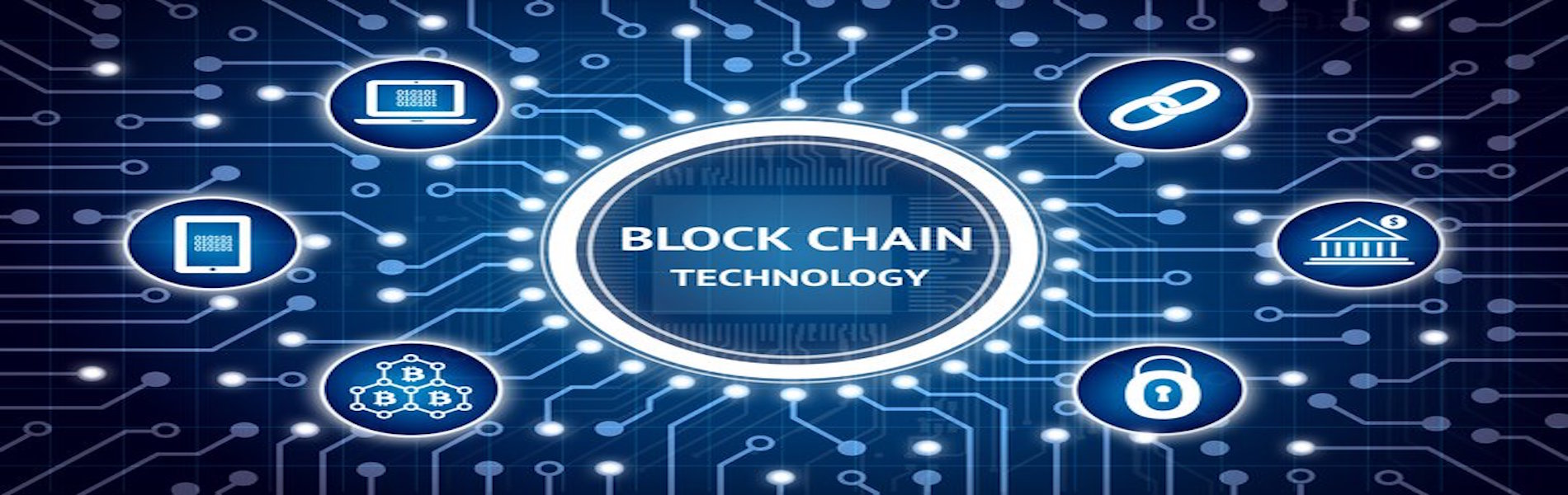 Blockchain technology solution delivery with our starter kit